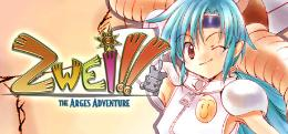 Carátula de Zwei: The Arges Adventure para PC