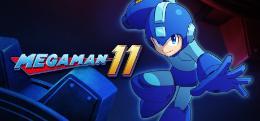 Carátula de Mega Man 11 para PC
