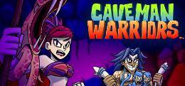 Carátula de Caveman Warriors para PC