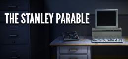 Carátula de The Stanley Parable para Mac