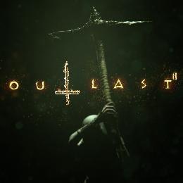 Carátula de Outlast II para Nintendo Switch