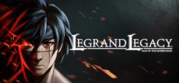 Carátula de LEGRAND LEGACY: Tale of the Fatebounds para Nintendo Switch