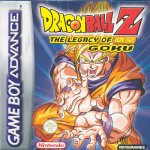 Car�tula de Dragon Ball Z: El legado de Goku