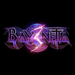 Carátula de Bayonetta 3