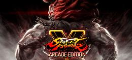 Carátula de Street Fighter V: Arcade Edition para PlayStation 4