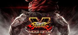 Carátula de Street Fighter V: Arcade Edition para PlayStation 4