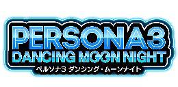 Carátula de Persona 3: Dancing Moon Night para PlayStation 4