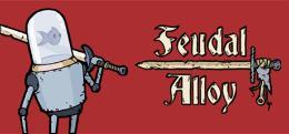 Carátula de Feudal Alloy para PC