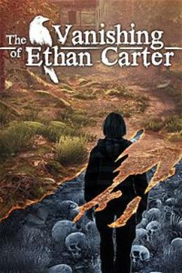 Carátula de The Vanishing of Ethan Carter para Xbox One
