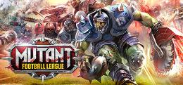 Carátula de Mutant Football League para PlayStation 4