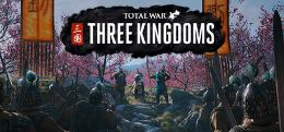 Carátula de Total War: Three Kingdoms para PC