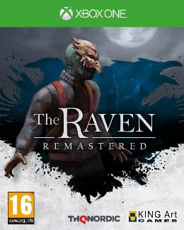 Carátula de The Raven Remastered para Xbox One