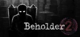Carátula de Beholder 2