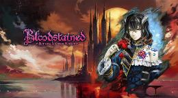 Carátula de Bloodstained: Ritual of the Night