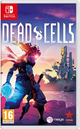 Carátula de Dead Cells para Nintendo Switch