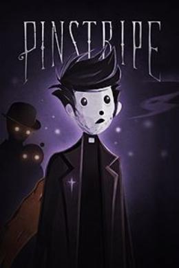 Carátula de Pinstripe para Xbox One