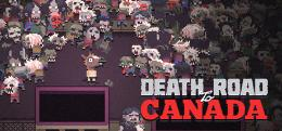 Carátula de Death Road to Canada para PC