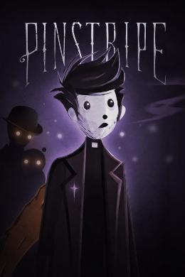 Carátula de Pinstripe para PlayStation 4
