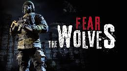 Carátula de Fear the Wolves para Xbox One