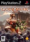 Carátula de God of War