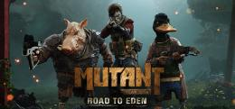 Carátula de Mutant Year Zero: Road to Eden para PC