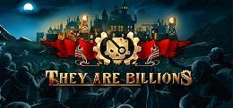 Carátula de They Are Billions