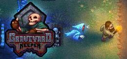 Carátula de Graveyard Keeper para PC
