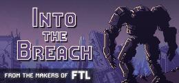 Carátula de Into the Breach para PC
