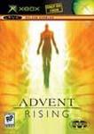 Carátula de Advent Rising para Xbox