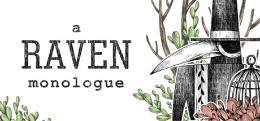Carátula de A Raven Monologue para Mac