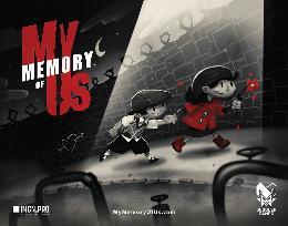 Carátula de My Memory of Us para Xbox One