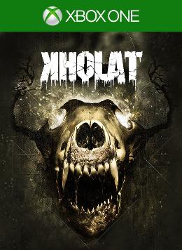 Carátula de Kholat para Xbox One
