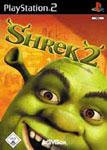 Carátula de Shrek 2 para PlayStation 2
