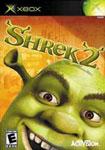 Carátula de Shrek 2 para Xbox Classic