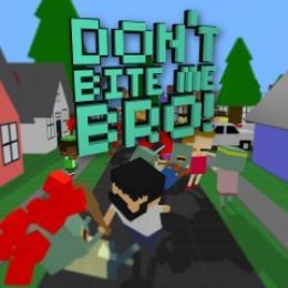 Carátula de Don't Bite Me Bro! para PC
