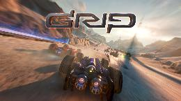 Carátula de GRIP para Xbox One