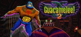 Carátula de Guacamelee! 2 para PC