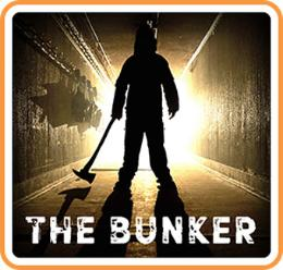 Carátula de The Bunker para Nintendo Switch