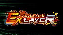 Carátula de Fighting EX Layer para PlayStation 4