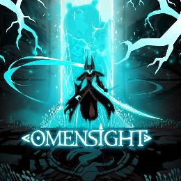 Carátula de Omensight para PlayStation 4