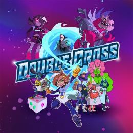 Carátula de Double Cross para Nintendo Switch
