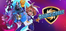 Carátula o portada Europea del juego Double Cross para PC