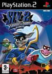 Carátula de Sly 2: Ladrones de Guante Blanco para PlayStation 2