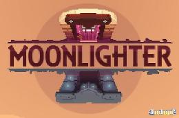 Carátula de Moonlighter para Nintendo Switch