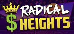 Carátula de Radical Heights para PC