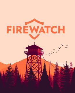 Carátula de Firewatch para Nintendo Switch