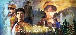 Carátula de Shenmue I & II para PC