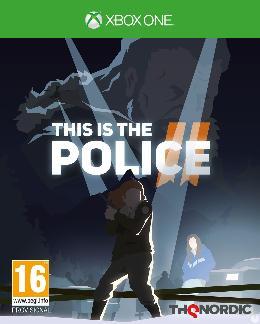 Carátula de This is the Police II para Xbox One