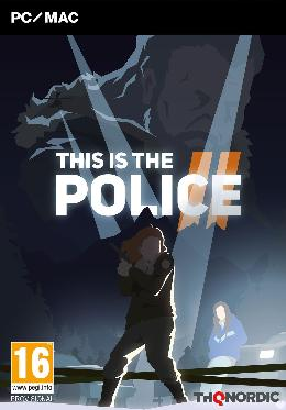 Carátula de This is the Police II para PC
