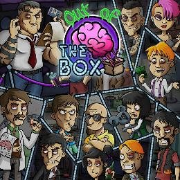 Carátula de Out Of The Box para Nintendo Switch